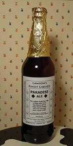 Paradise Ale