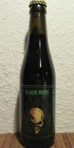 Black Damnation III - Black Mes