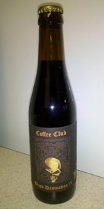 Black Damnation IV - Coffee Club