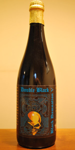 Black Damnation V - Double Black