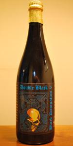 Black Damnation V - Double Black