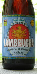 Lambrucha