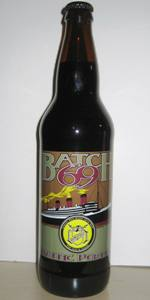 Batch 69 Baltic Porter