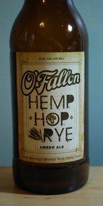 Hemp Hop Rye