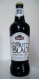 Very Nutty Black