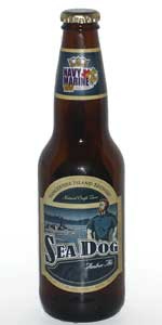 Sea Dog Amber Ale
