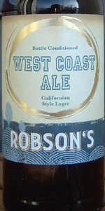 West Coast Ale
