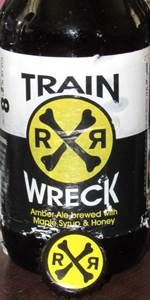 Train Wreck Ale