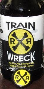 Train Wreck Ale