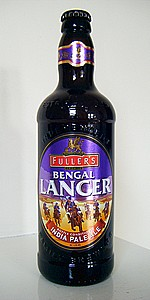 Fuller's Bengal Lancer (Bottle-Conditioned)