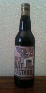 Barrel Aged Old Bat Rastard