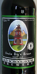 Uncle Bigs Brown Ale