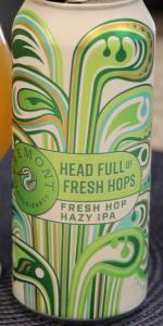 Head Full of Fresh Hops (2021): Citra & Mosaic