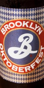Brooklyn Oktoberfest Beer