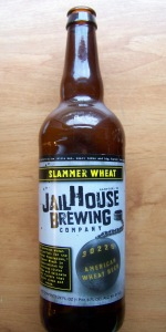 Slammer Wheat