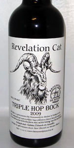 Revelation Cat Triple Hop Bock