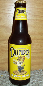 Dundee Kolsch Style Ale