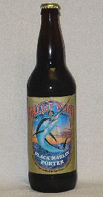 Black Marlin Porter