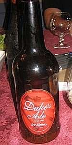 Duke's Ale