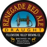 Renegade Red Ale