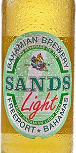 Sands Light