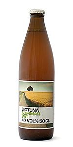 Sigtuna Sommar Wit