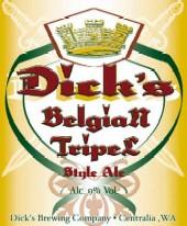 Belgian-Style Tripel