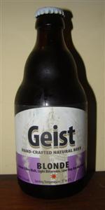 Geist Blonde