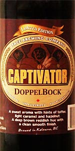 Captivator Doppelbock