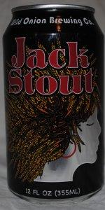 Jack Stout