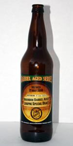 Bourbon Barrel Aged Lompoc Special Draft