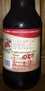 """Millstream Hefe """"R"""" Weissen"""