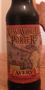 New World Porter