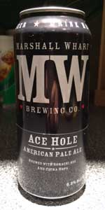 Ace Hole Pale Ale