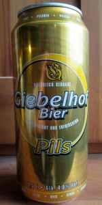 Giebelhof Bier