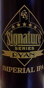 CB's Ryan (Signature Series)