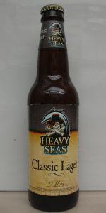 Heavy Seas - Classic Lager
