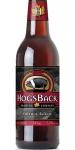HogsBack Vintage Lager