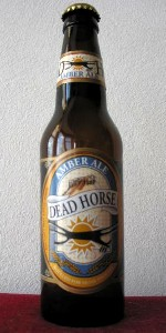 Dead Horse Amber Ale