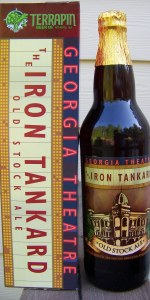 Terrapin The Iron Tankard