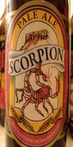Scorpion Pale Ale
