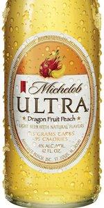Michelob Ultra Dragon Fruit Peach