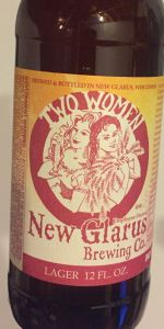 Two Women Lager