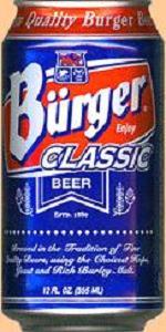 Bürger Classic