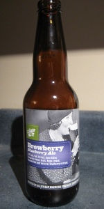 Brewberry Blueberry Ale