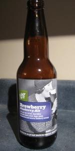 Brewberry Blueberry Ale