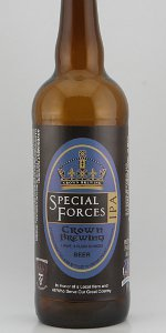 Special Forces American IPA