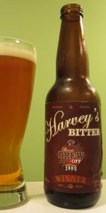 Harvey's Bitter