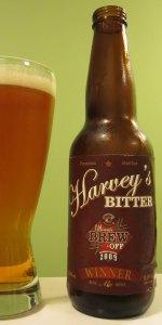 Harvey's Bitter