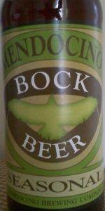 Mendocino Spring Seasonal Bock
